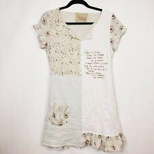Ian Mosh Short Sleeve Dress Size 3