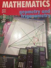 MATHEMATICS Geometry and Trigonometry Year 11 HAESE