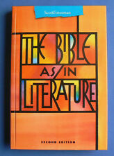 The Bible As/In Literature: Points of Departure,2E BRAND NEW! HC 1995 pristine!