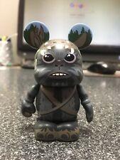 "Disney Park Vinylmation 3"" Set 6 Star Wars Return Jedi Ewok Teebo"