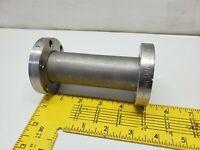 """MDC Vacuum 110033 10/""""x8/"""" Bored Flange F1000800"""