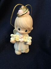 Precious Moments - Ornament - Holding Him Close To My Heart - 111762