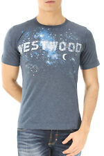 Vivienne Westwood t-shirt milk way SIZE L