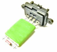 GENUINE Fiat Punto Panda 500/500L Doblo Stilo Ducato Heater Blower Fan Resistor