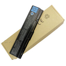New PA3534U-1BRS Battery Toshiba A205 10.8V 4400mAh
