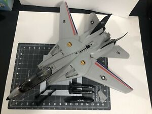"G.I. JOE 3.75"" SKY STRIKER JET 2011 LOOSE Vehicle NOT COMPLETE 30th Anniversary"