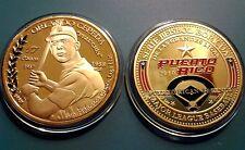 ORLANDO CEPEDA Ponce PUERTO RICO San Francico GIANTS MLB Baseball TOLETEROS 2010