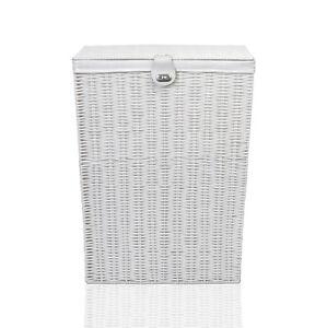 ARPAN white laundry basket large