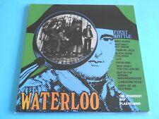 WATERLOO - FIRST BATTLE