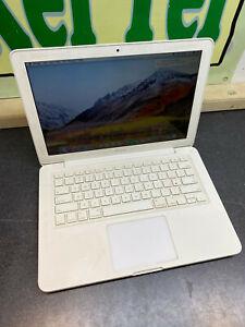 "Apple MacBook A1342 13.3"" YOSEMITE 2GB RAM 500GB HDD READY TO USE LAPTOP WORN"