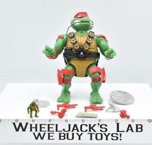 Mini Mutants Playset Raphael's Samurai Sewer Liar Teenage Mutant Ninja Turtles