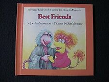 Best Friends (A Fraggle Rock Book) [Oct 01, 1984] Stevenson, Jocelyn and Venni..