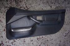 BMW Z3 Door Panel Right Passenger BLACK