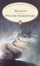 Macbeth by William Shakespeare (1994) Paperback