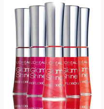 L'Oreal Glam Shine Lip Gloss - Choose Shade (2 each)