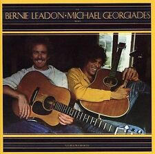 Bernie Leadon NATURAL PROGRESSIONS cd 1977/02(The Eagles.Flying Burrito Brother)
