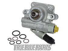 NEW 2004-2009 Cadillac SRX Power Steering Pump (PSPGM007)