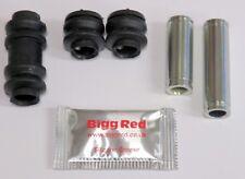 REAR Brake Caliper Slider Pin KIT for Mitsubishi Shogun Sport 2000 on (H1382X)