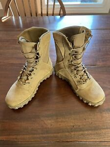 ROCKY S2V TACTICAL MILITARY SPECIAL OPS BOOTS SIZE 7 MEDIUM