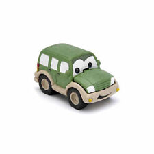 Penn Plax Car-Bur SUV Green - Aerator Aquarium Fish Tank Ornaments