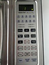 Hanseatic Premium Line Microwelle mit Grill Umluft etc.