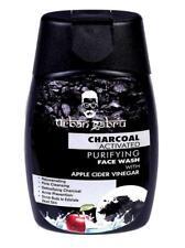 UrbanGabru Charcoal Face Wash with Apple Cider Vinegar for Pimple/Acne control