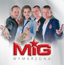 MIG Wymarzona DISCO POLO  POLISH CD POLISH POLSKI
