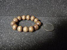 KIDS LOGIC 1/6 STREET FIGHTER AKUMA Gouki Wooden Necklace Prayer Beads