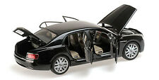 KYOSHO 2013 BENTLEY FLYING SPUR W12 Diamond Black 1:18**New Release**