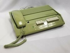 Nos 1972 Vintage Electronic Secretary Telephone Answering System Gte 985-B