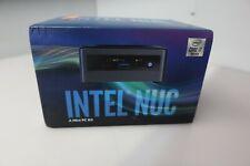 Intel NUC 10 Performance NUC10i7FNH Desktop Computer - Intel Core i7 10th Gen i7