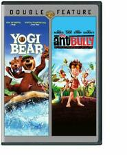Yogi Bear/The Ant Bully (DVD, 2017)
