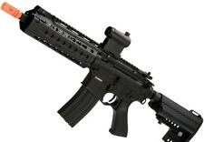 CYMA Full Metal Keymod-S M4 Airsoft Rifle AEG