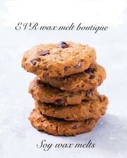 Peanut Butter Cookie Pâte parfumée Soy wax melts 🖤 💜 ❤ Achat 4 Obtenez 1 Gratu...