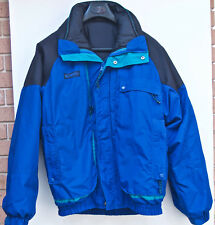 Vintage Columbia Powder Keg Reversible 3 in1 Winter Ski Coat Size Medium