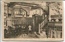 Zwischenkriegszeit (1918-39) frankierte Ansichtskarten aus Niedersachsen