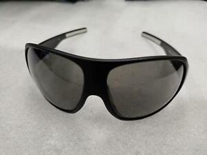 POC Do Black Performance Sunglasses - Premium Carl Zeiss Shield Lens + Hard Case