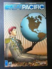 GREAT Pacific #12 - Image Comics #18Q