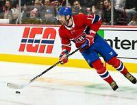 Ilya Kovalchuk Montreal Canadiens UNSIGNED 8x10 Photo (B)