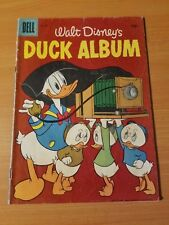 Walt Disney's Donald Duck Album #940 ~ Fine Fn ~ (1957, Dell Comics)