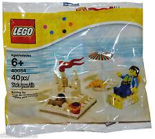 LEGO ® Creator Estate scena 40054 Promotion Polybag modello speciale NUOVO E OVP