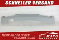 BMW 4er F32 F33 F36 M-Paket Bj ab 2014 Diffusor Spoiler Stoßstange Hinten Orig.