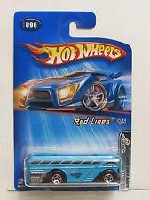 Hot Wheels 1971 Plymouth GTX Orange Exclu KMART 2005 - C254