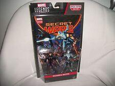 Marvel Legends Mechanical Masters Superior Iron Man, Machine Man Comic 2 Pack