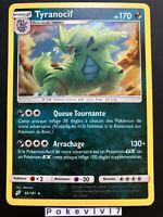 Carte Pokemon TYRANOCIF 85/181 HOLO Soleil et Lune 9 SL9 Duo de Choc FR NEUF