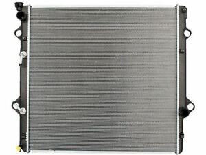 Radiator For 10-19 Lexus GX460 NR48N3 Radiator Denso