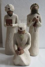 Willow Tree The Three Wisemen - Mint in Box - #26027