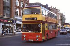 LUG 101P Black Prince, Morley 6x4 Quality Bus Photo