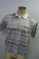 mens CROCODILE HONG KONG ? Polo SHIRT SIZE Large L NICE AND CLEAN golf alligator