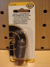 CVA Replacement 209 Breech Plug for 209-capable CVA In Line AC1678 NEW